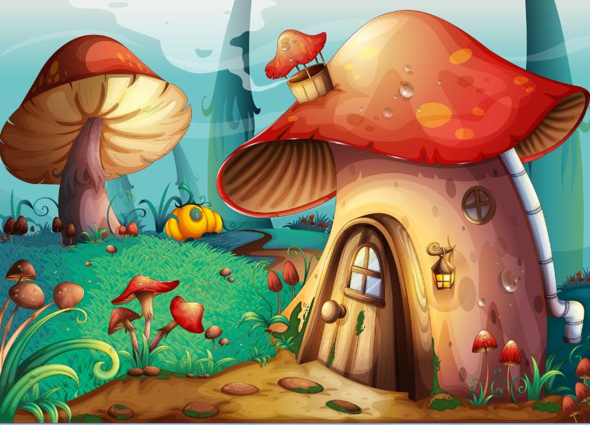 MushroomsJohn