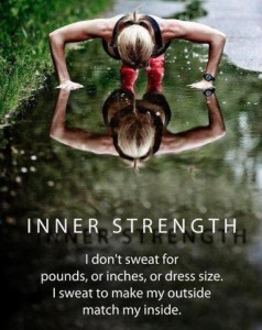 WeightStrength