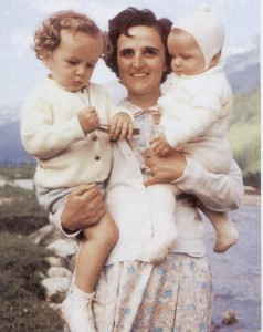 St. Gianna and the Working Catholic Mom