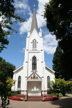 Church of the NativityMenloPark