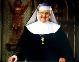 Myths & Truths Abouth Forgiveness with Mother Angelica