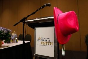 Dynamic Women of Faith - DWF Conference 2015 - International Plaza Hotel- Toronto, Canada