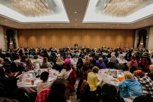 Dynamic Women of Faith - DWF Conference 2015 - International Plaza Hotel- Toronto, Canada
