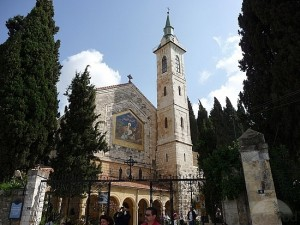 church-of-the-visitation-ein-kerem
