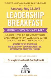 LeadershipbreakfastPurpleONE