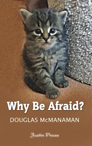 Book Review: Why be Afraid? A Retreat