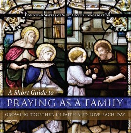 A Family That Prays Together…