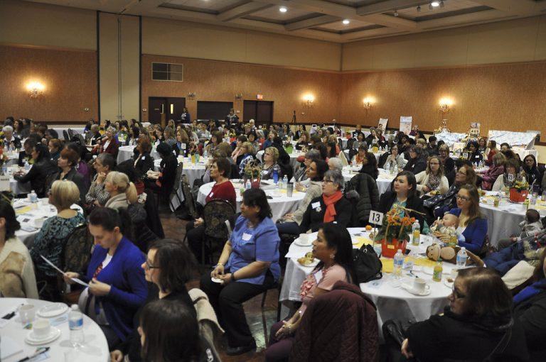 The DWF Conference – Spiritual Nourishment for Moms & More