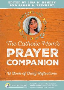 Prayer Companion book