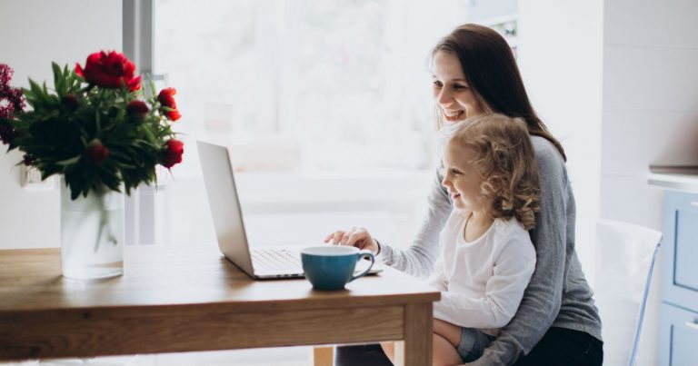 A skewed view of stay-at-home motherhood