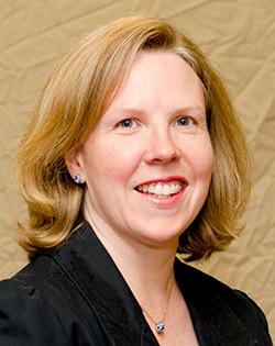DR. ANNE JAMIESON