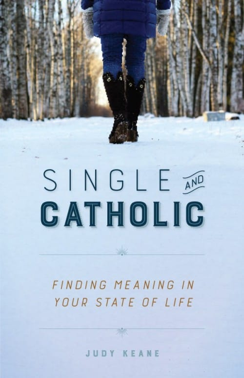 Book Review: Single but Not Alone!