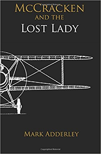 Book Review: McCracken and the Lost Lady