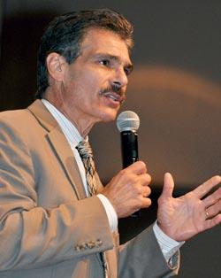 Ray Guarendi