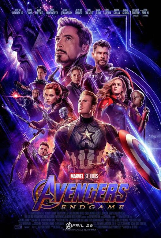 Movie Review: Avengers: Endgame