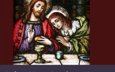 Book Review: In Sinu Jesu
