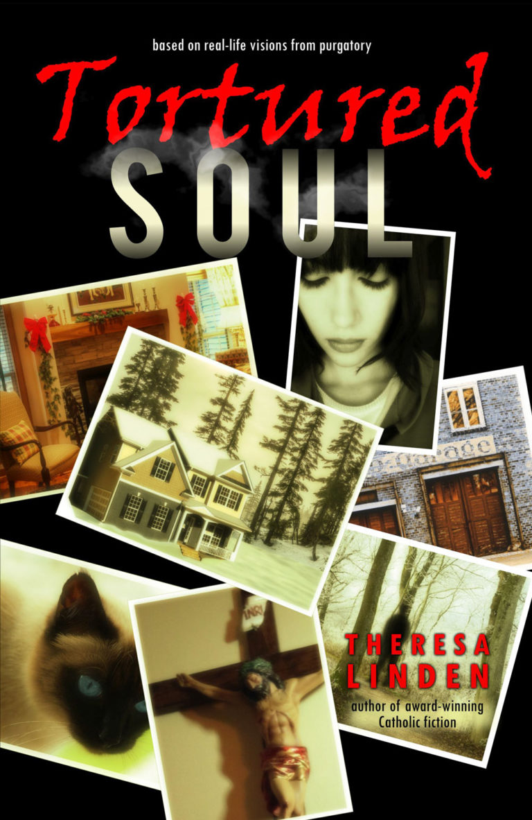 Book Review: Tortured Soul