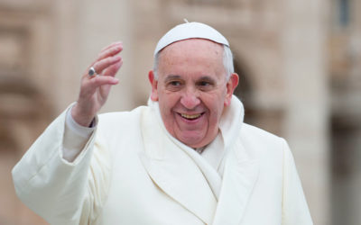 Should Catholics Criticize The Pope?