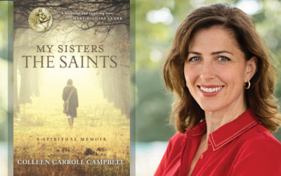 Book Review: My Sisters the Saints: A Spiritual Memoir