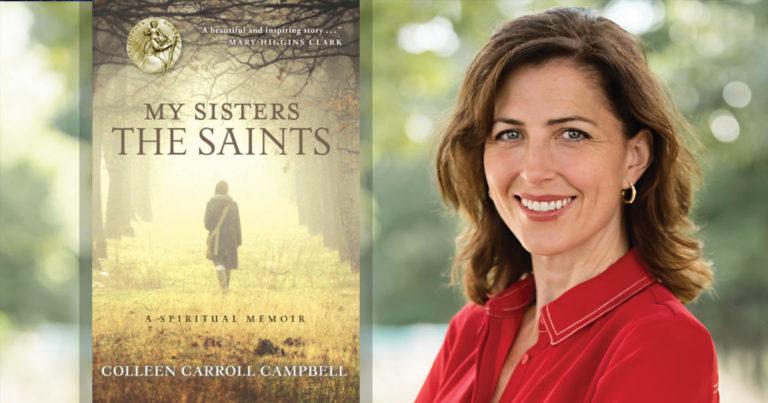 Book Review: My Sisters the Saints: A Spiritual Memoir